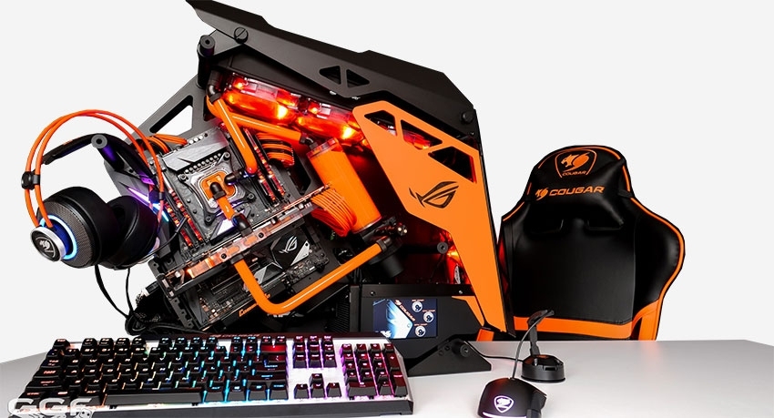 PAKET PC GAMING