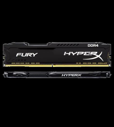 KINGSTONE HYPERX FURRY 8GB X2 DDR4 HX426C16FB3K216 PC2666