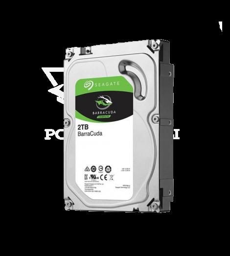 Hard Disk Internal Seagate 2 TB Baracuda