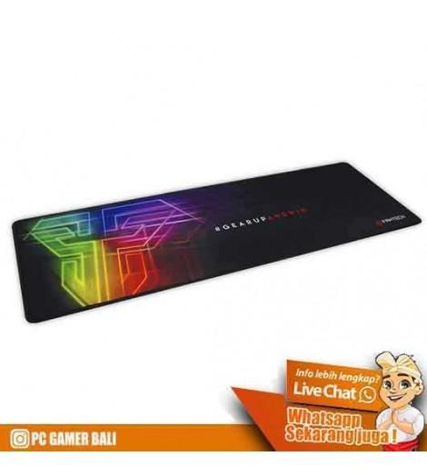 PC Gamer Bali Mousepad Gaming Fantech Vigil MP902