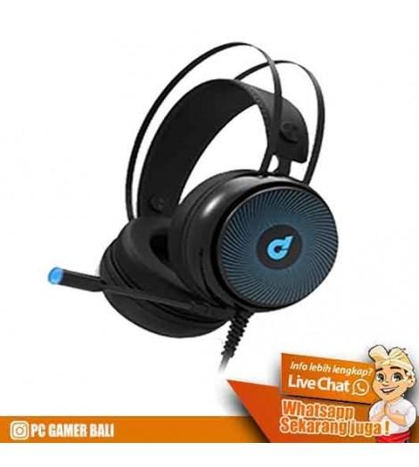 PC Gamer Bali Headset Gaming Dbe GM150