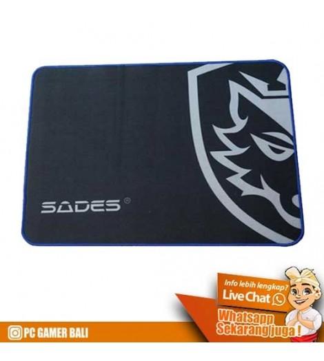PC Gamer Bali Sades Rind