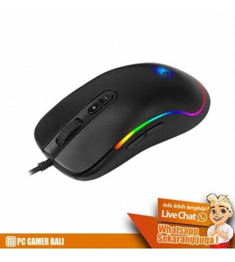 PC Gamer Bali Mouse  Sades Revolver