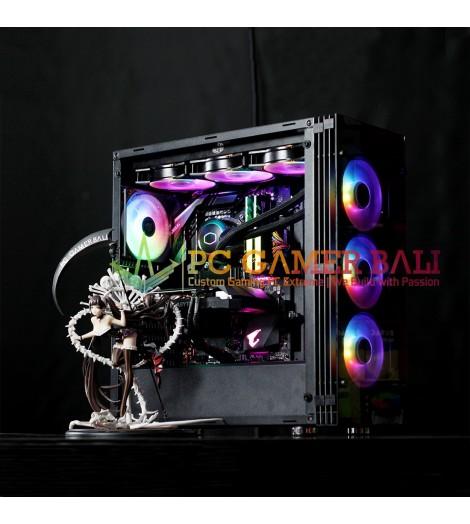 Komputer Rakitan Intel Core I7-9700KF