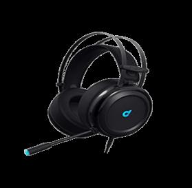 Headset Gaming dbe GM200
