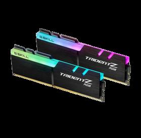 GSKILL DDR4 2x8GB F4-3200C16D 16GTZR
