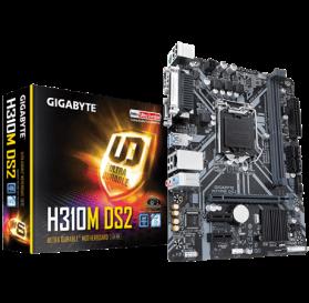 Motherboard GIGABYTE H310M DS2