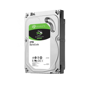 Hard Disk Internal Seagate 2 TB Baracuda