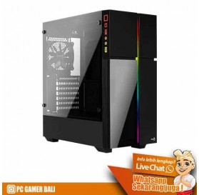 PC Gamer Bali Aerocool Playa
