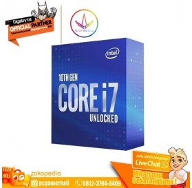 INTEL I7 10700KF PC Gamer Bali