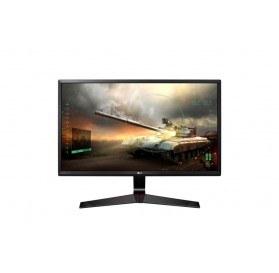 "Monitor LG 24MP59G-P 24"" Class Full HD IPS Gaming"