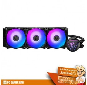 MSI MAG Corelquid 360R PC Gamer Bali
