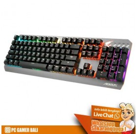 PC Gamer Bali Aorus K7