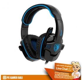PC Gamer Bali Sades G Power