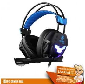 PC Gamer Bali official Headset Sades X Power