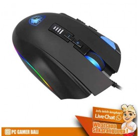 PC Gamer Bali Sades Axe