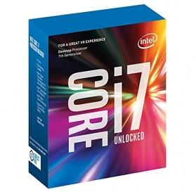Intel - Core i7 7700K