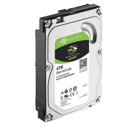Hard Disk Internal Seagate 4 TB SATA3