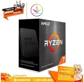 RYZEN 7 5800X PC Gamer Bali