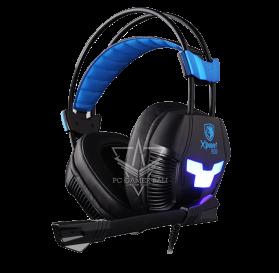 Headset Sades X Power