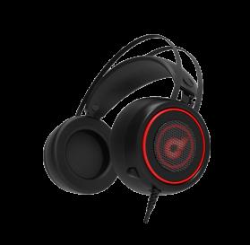 Headset Gaming dbe GM100