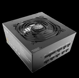 PSU Cooler Master MWE Gold 650 80+ Gold Full Modular