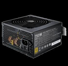 PSU Cooler Master MWE 750W V2