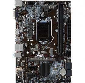Motherboard MSI B360M Pro-VH (VGA HDMI)