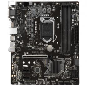 Motherboard MSI B360M Pro-VDH (VGA DVI HDMI)