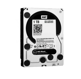 Hard Disk Internal WD Black 1TB SATA3