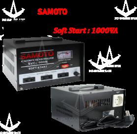 Stavolt Motor SAMOTO 500VA