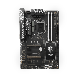 Motherboard MSI Z370 KRAIT GAMING