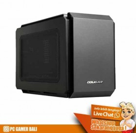 PC Gamer Bali Cougar QBX