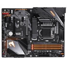 Motherboard GIGABYTE Z390  Elite