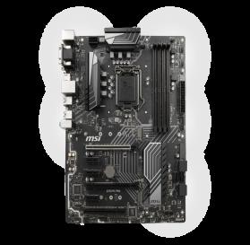 Motherboard MSI Z370 PC PRO