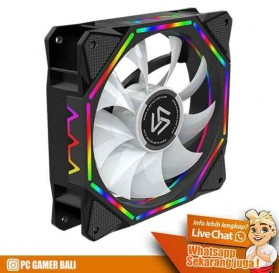 PC Gamer Bali FAn Alseye Pentagon