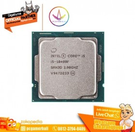 Intel i5 10400F PC Gamer Bali