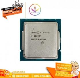 Intel i7 10700F PC Gamer Bali