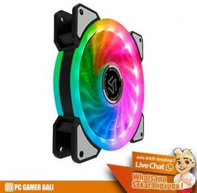 PC Gamer Bali Fan Casing D Ringer