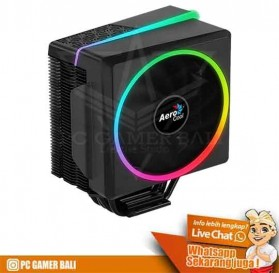 PC Gamer Bali Aerocool Cylon4