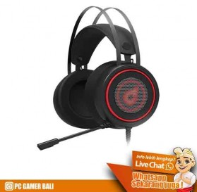 PC Gamer Bali Official Headset dbe GM100