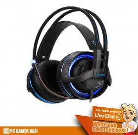 PC Gamer Bali Headset Gaming Sades Diablo