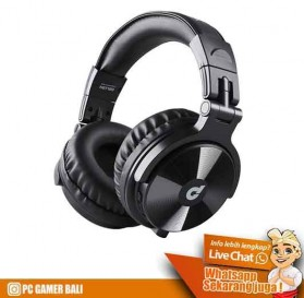 PC Gamer Bali Official Headset Wireless DBE HBT100