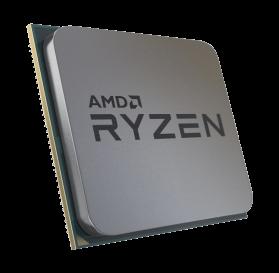 AMD RYZEN™ 7 3700X
