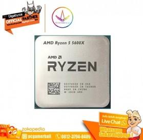 RYZEN 5 5600X PC Gamer Bali