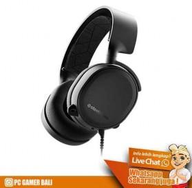 PC Gamer Bali Headset Steelseries Arctis 3