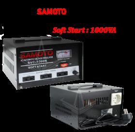Stavolt Motor SAMOTO 1000VA