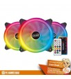 PC Gamer Bali Fantech Fan Casing Turbine FB301