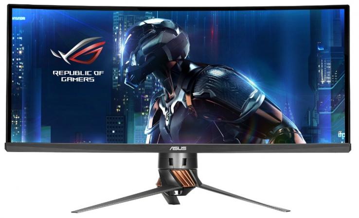 Keunggulan Menggunakan Monitor Gaming 144 Hz+